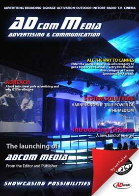 Launch 2011