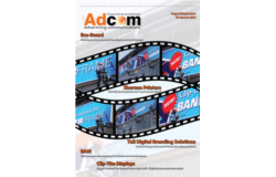 Adcomm issue 2 cover