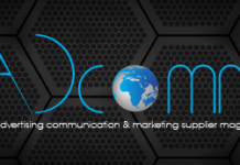 Adcomm Media Logo