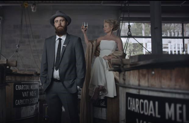 Meet Kevin Smith who has been working at the Jack Daniel Distillery for three years.