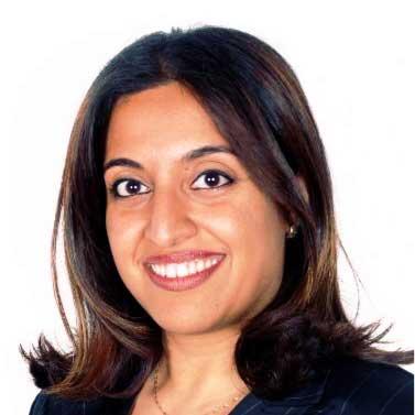Jainita Khatri