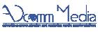 Advertising and Marketing Communication Supplier Platform Adcomm Logo