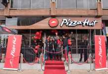 Pizza-Hut's-African-growth-story-continues-with-100th-restaurant-in-Sub-Saharan-Africa