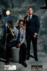 STER-KINEKOR THEATRES AND SAFTAs ANNOUNCED WINNER OF YOUNG ACHIEVER AWARD!