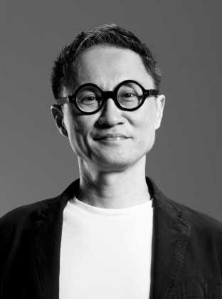 Eugene Cheong - chief creative officer, Ogilvy & Mather Asia Pacific and Singapore