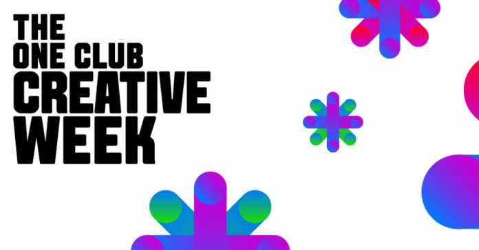 The_one_club_creative_week