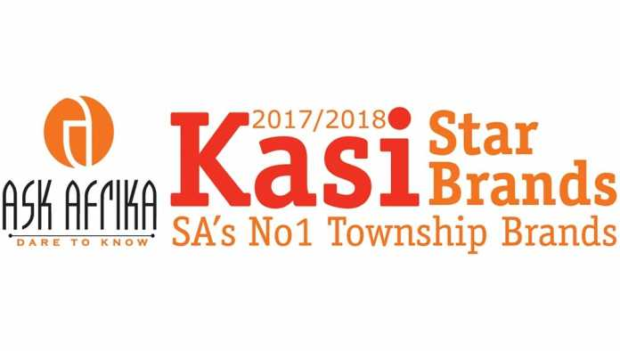 Kasi Star Brands Logo
