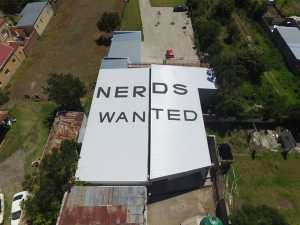 Nerds-Wanted