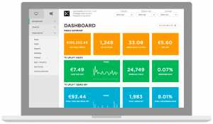 DCMN Analytics Dashboard