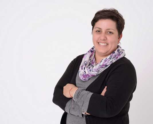 Dominique Pienaar, CEO of DUO Marketing + Communications
