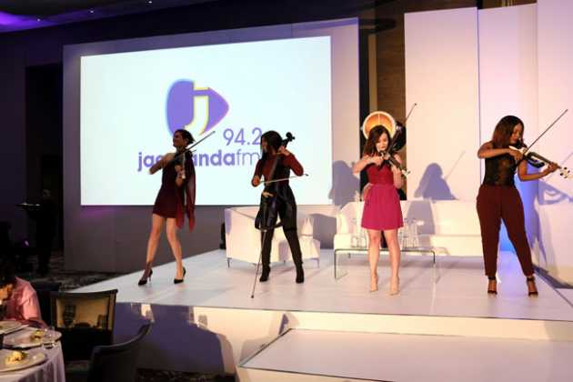 The-Muses-providing-steller-entertainment-for-More-Music-you-Love---Jacaranda-FM