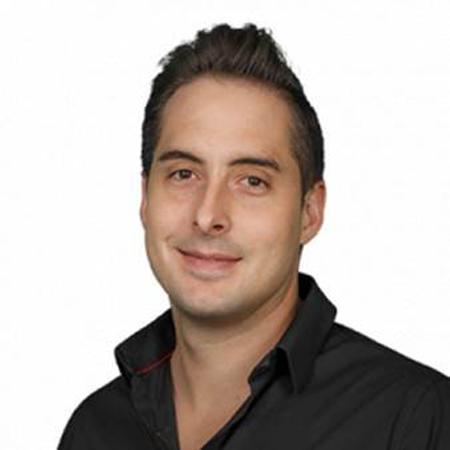 Andrew Dabbs, Digital Media Strategist at The MediaShop