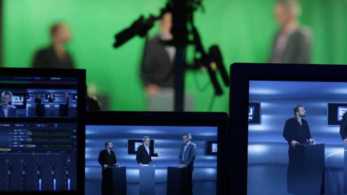 Green-screen-live-streaming-production-at-Mediehuset-København