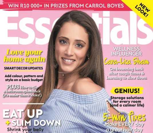 Essentials Magazine relaunches with renewed editorial focus