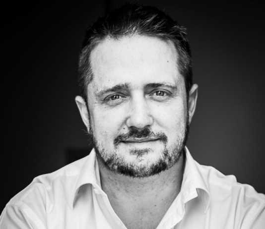 Wynand Smit, CEO INOVO