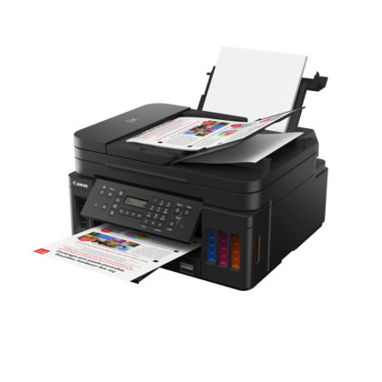 Canons new printer GM7040