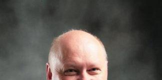SACIA executive director Kevan Jones