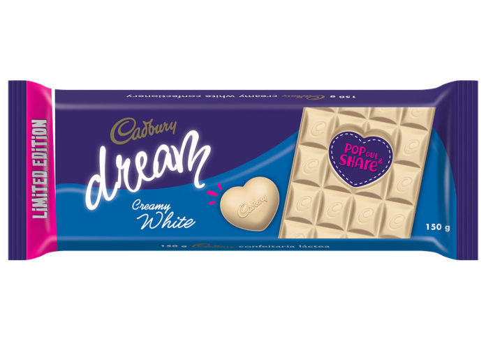 Cadburys-dream-creamy-white