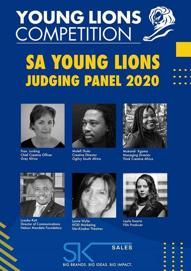 2020-SA-CANNES-YOUNG-LIONS-JUDGING-PANEL