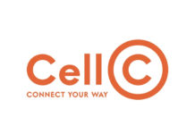 Cell-C-Logo-White