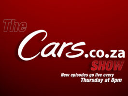 cars.co.za weekly episodes kickoff
