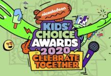 Nickelodeon-Kids-choice-awards-2020