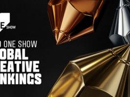 2020OneShow_GlobalCreativeRankings-860x450