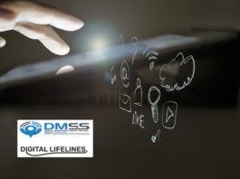 Digital lifelines