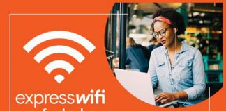 Cell C express-wi-fi