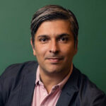 Fernando Machado, Global CMO, Restaurant Brands International, The One Club Board member