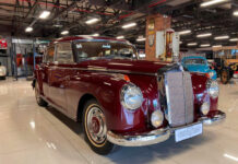 1953-Mercedes-Benz-300-Adenauer-W186-fetched-US$60-000-at-the-Louis-Coetzer-Collector-Car-Estate-Auction