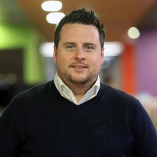 Robbie-Kearns---Senior-regional-vice-president-of-Salesforce