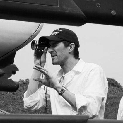 Los Angeles-based director Joseph Kosinski