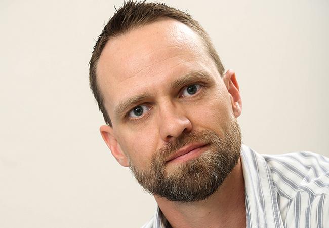 Brent Haumann is the Managing Director at Striata
