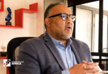 Ogilvy South Africa Group CEO Enver Groenewald
