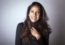 Dashni Vilakazi, Managing Director at The MediaShop Johannesburg