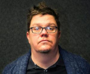 Marius van der Walt has been appointed News Editor: Radio for both Jacaranda FM and ECR