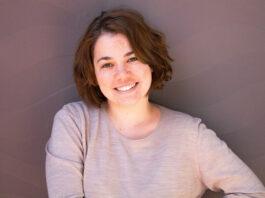 Candice Lee Reeves, Senior Digital Copywriter